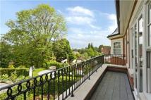 new Flat for sale in Oxshott Lodge...