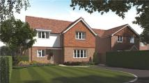 4 bedroom new house for sale in Orchard Road, Burpham...