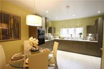 TheYork At Bramshott Place new development for sale