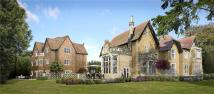 new Flat in Langton Priory...