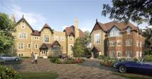 2 bedroom new Flat in Langton Priory...