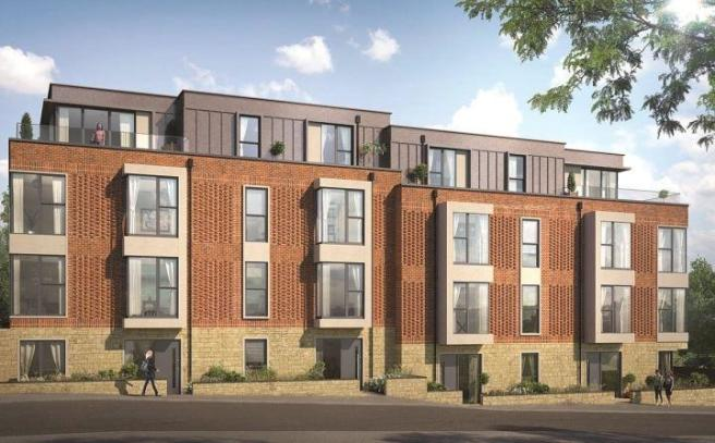 2 bedroom apartment for sale in queens place guildford for Two bedroom apartments in queens