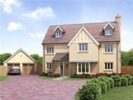 new house for sale in Hazel House...