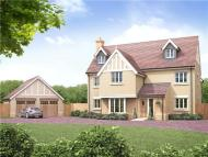 5 bedroom new property for sale in Rowan House...