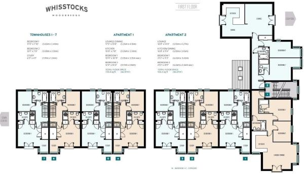 Site Layout - Ff
