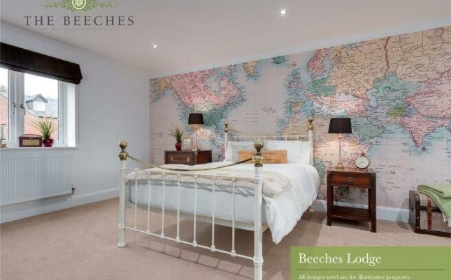 Typical Bedroom II