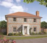 4 bedroom new property for sale in Staithe Place...