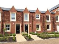 new development in Plot 148, Bure Place...