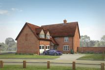 5 bed new house in Plot 12, Rusina Fields...