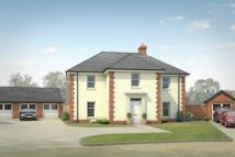 5 bed new home in Plot 14, Rusina Fields...