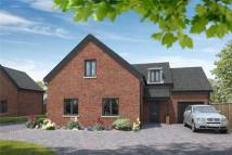 4 bed new home for sale in Plot 1, Circlet Place...