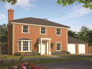 4 bedroom new home for sale in Staithe Place...