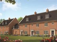 4 bedroom new home in Staithe Place...