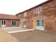 new development in Manor Farm Barns...