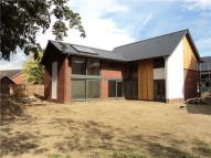 4 bed new house for sale in Plot 1, 4 Mill Road...