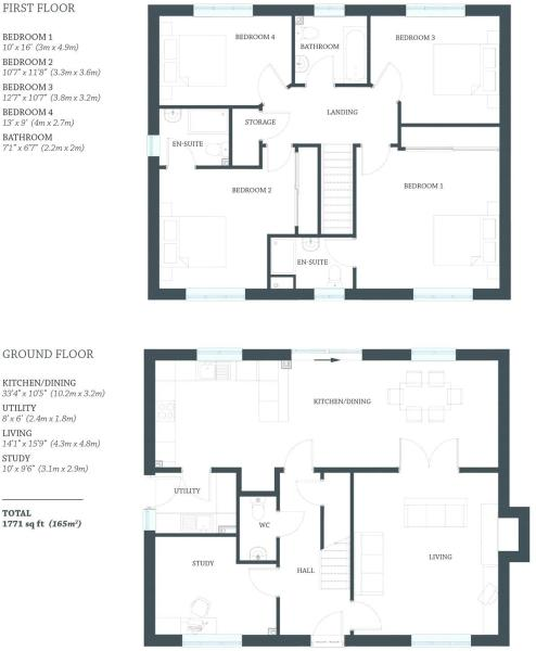 Floorplan Mill