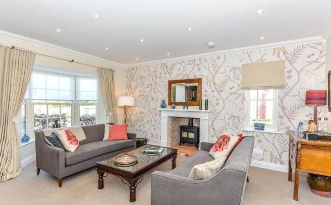 The Show Home