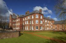 2 bedroom new Flat in Plot 306, Blewbury Court...