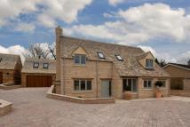 4 bed new home in Plot 3, Glyme House...