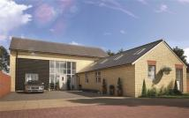 4 bed new home in Plot 38, Yew Tree Farm...