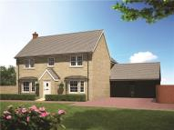 4 bedroom new property for sale in 22 Abbots Grange...
