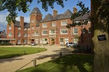 Plot 345 - Frilsham Court new Flat for sale