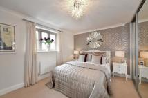new development for sale in Plot 376, Aspen Place...