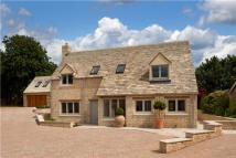 4 bed new house for sale in Plot 3, Glyme House...