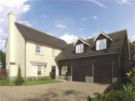 5 bed new property in Plot 13, Yew Tree Farm...