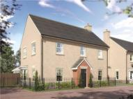 4 bed Detached house for sale in Plot 11, Yew Tree Farm...