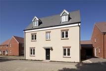 new property in Hanson Drive, Oxford, OX2