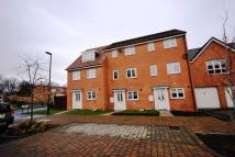 4 bed Town House in Rushmore Grange...