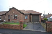 2 bedroom Semi-Detached Bungalow for sale in Trotter Terrace...