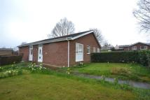 1 bed Semi-Detached Bungalow to rent in Glanton Close...