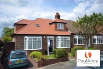 semi detached house for sale in Westfield grove...