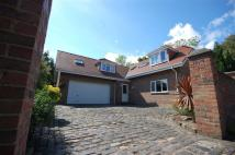 4 bedroom Detached house for sale in Glen Path, Ashbrooke