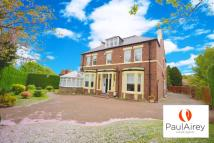 6 bed Detached property in belle vue