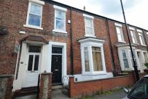 Terraced property in Tunstall Vale, Ashbrooke