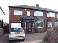 4 bed Terraced property to rent in High Barnes
