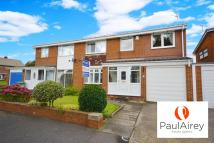 Neasham Road semi detached property for sale
