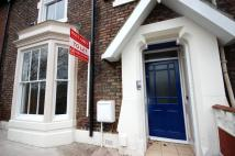 Apartment in Tunstall Terrace...