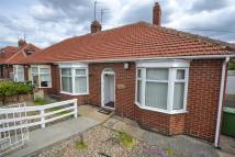 Semi-Detached Bungalow for sale in Chatsworth Crescent...