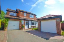 Detached property for sale in Hoyle Fold...