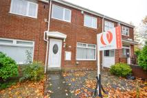 3 bedroom Terraced house to rent in Rosebank Close...