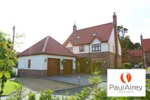 5 bed Detached house in Bede Brook, High Barnes