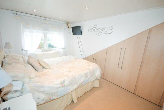 Bedroom - Rear