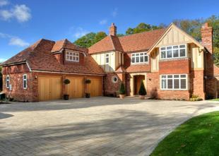 5 Bedroom House For Sale In The Oaks 13 Park Avenue Farnborough