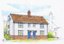3 bedroom new property in 3 Mill Cottages...