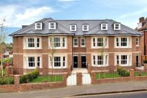 4 bed new home in Wellington Gardens...