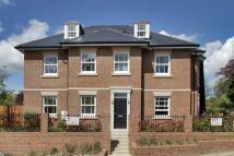 4 bedroom new home in Wellington Gardens...